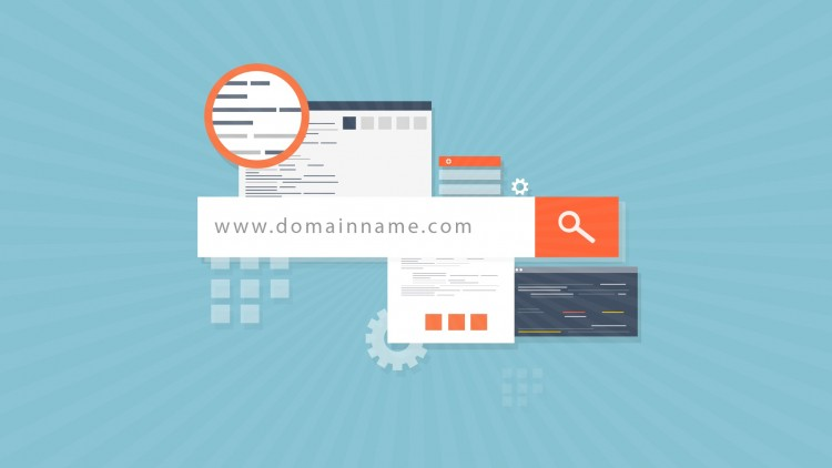 register-domain-setup-hosting-create-web-page
