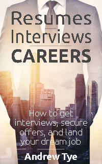Resumes, Interviws & Careers - Kindle eBook Edition